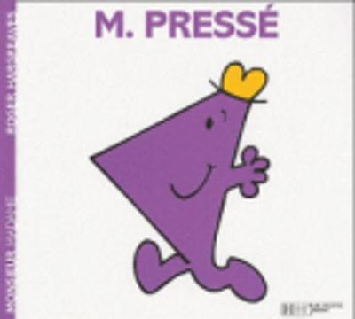 Collection Monsieur Madame (Mr Men & Little Miss) by Roger Hargreaves