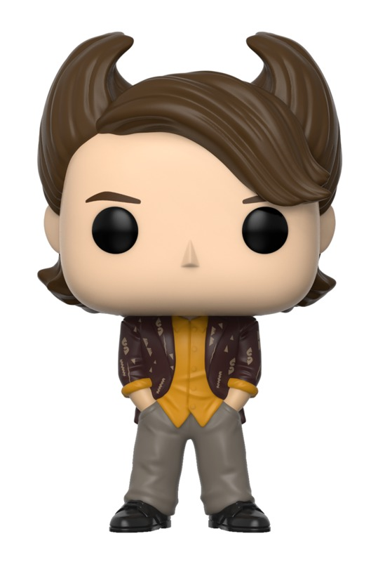 Friends - Chandler Bing (80's Hair ) Pop! Vinyl Figure