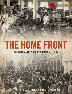 The Home Front by James Watson