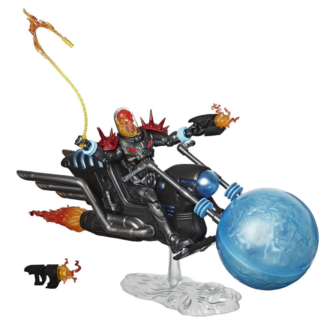 "Marvel Legends: Cosmic Ghost Rider - 6"" Ultimate Figure image"