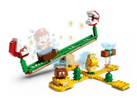 LEGO Super Mario: Piranha Plant Power Slide - Expansion Set (71365)