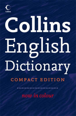 Collins Solutions English Dictionary by Pbk image