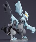 Pokemon Plamo Black Kyurem Model Kit
