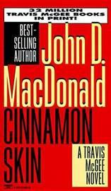 Cinnamon Skin by John D MacDonald image