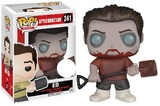 Shaun of the Dead - Zombie Ed Pop! Vinyl Figure