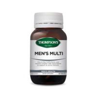 Thompsons Mens Multi (60 Tablets)