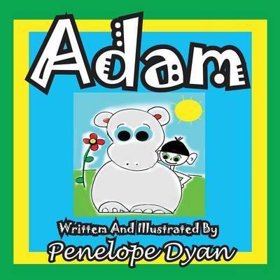 Adam by Penelope Dyan