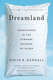 Dreamland by David K Randall