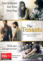 The Tenants on DVD