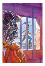 Astro City Vol. 14 Reflections by Kurt Busiek