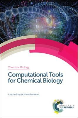 Computational Tools for Chemical Biology image