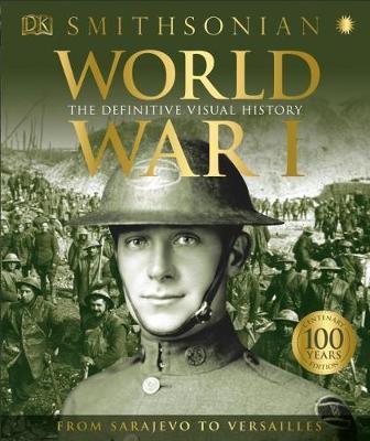 World War I by DK image