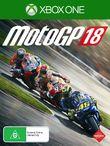 Moto GP 18 for Xbox One