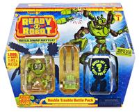 Ready2robot: Battle Pack - Tank