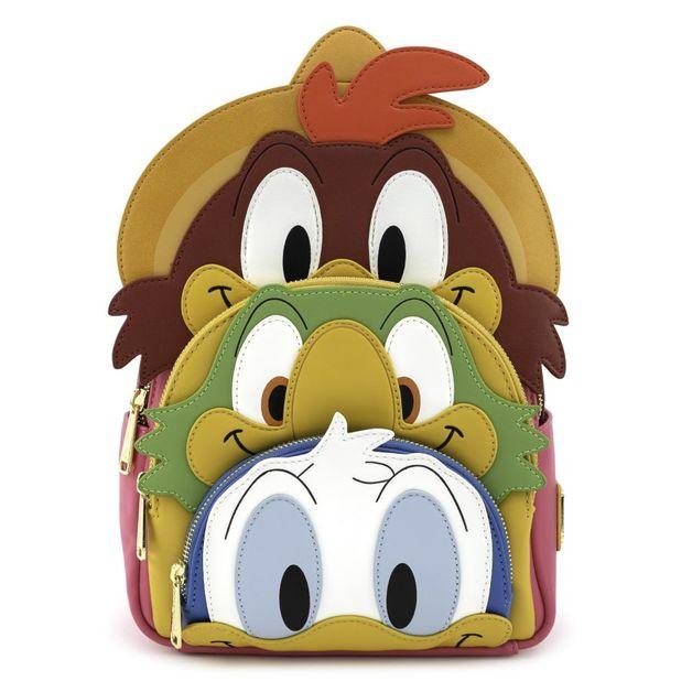 Loungefly: Disney - Three Caballeros Backpack