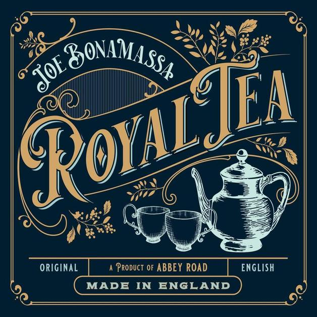 Royal Tea by Joe Bonamassa