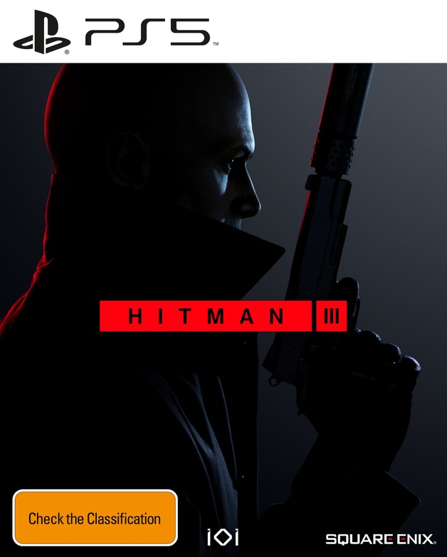 Hitman 3 for PS5