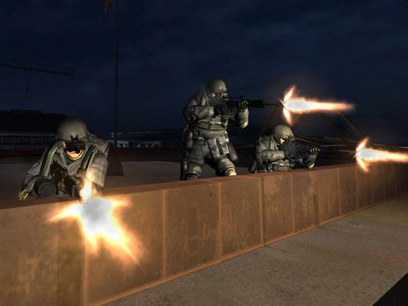 Battlefield 2: Special Forces (DVD-ROM) for PC Games image