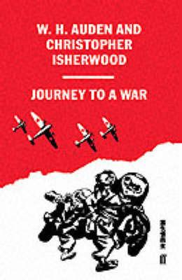 Journey to a War by W.H. Auden