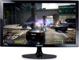 "24"" Samsung 2ms LED Monitor"