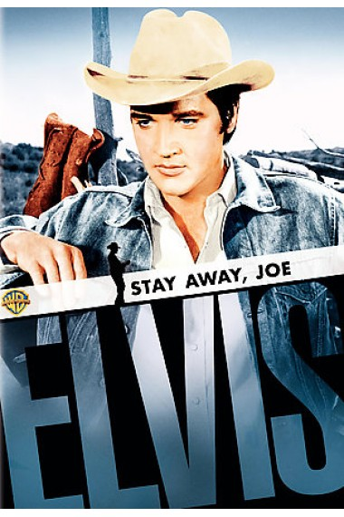 Elvis: Stay Away, Joe image