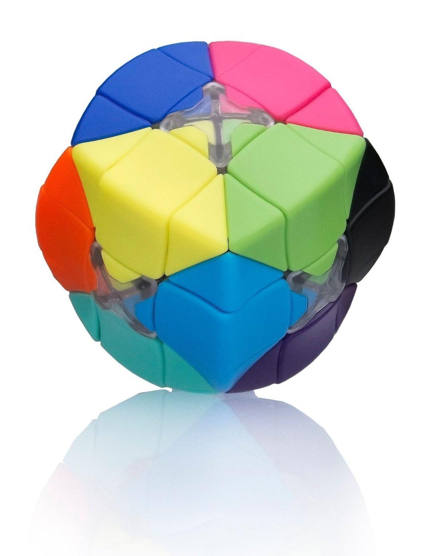 Armadillo Cube image
