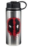 Deadpool - Stainless Steel Water Bottle