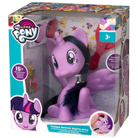 My Little Pony: Party Styling Head - (Twilight Sparkle)