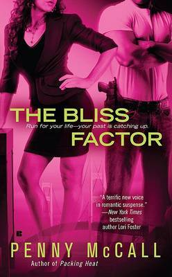 The Bliss Factor by Penny McCall image