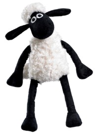 Shaun The Sheep (Sitting) - Medium Plush image