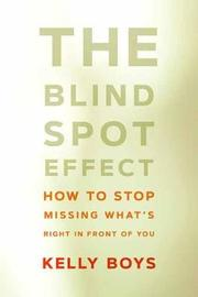 The Blind Spot Effect by Boys