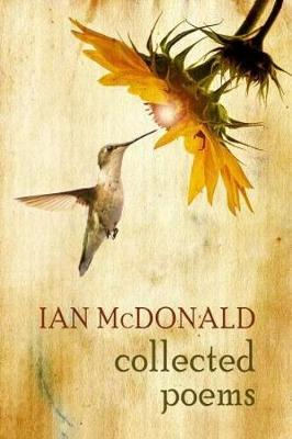 Collected Poems by Ian McDonald image