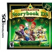 Interactive Storybook DS Series 3 for Nintendo DS