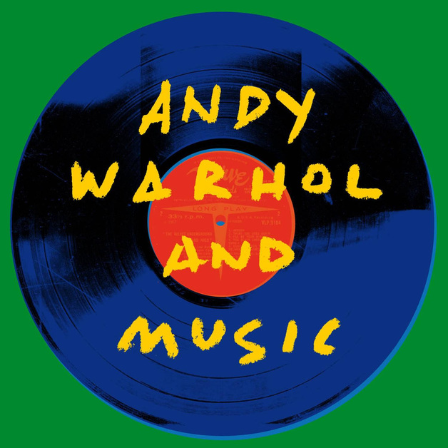 Andy Warhol And Music by Various