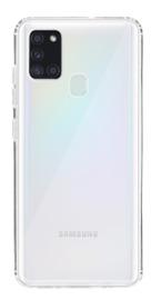 3SIXT PureFlex 1.0 for Samsung Galaxy A21s - Clear