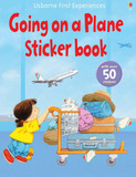 Going on a Plane by Anne Civardi