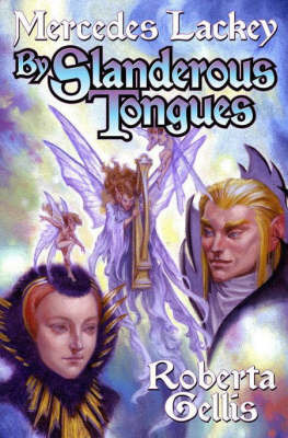 By Slanderous Tongues by Mercedes Lackey image