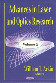 Advances in Laser & Optics Research image