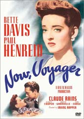 Now Voyager on DVD