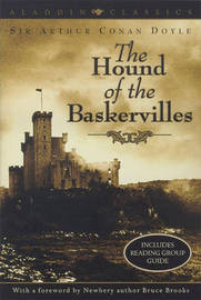 Hound of the Baskervilles by Arthur Conan Doyle image