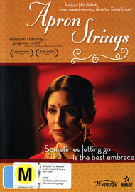 Apron Strings on DVD image