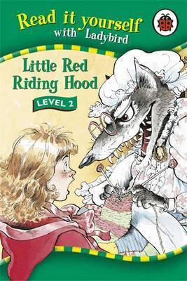Little Red Riding Hood by Ladybird