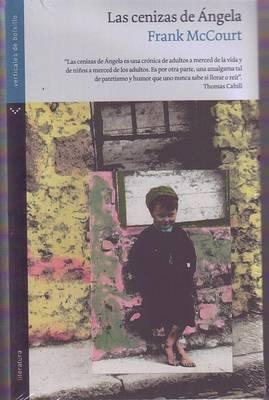 Las Cenizas de Angela by Frank McCourt