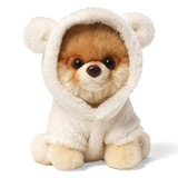 Boo in Itty Bitty Bear Suit