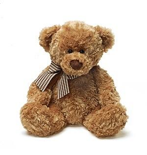 Ville Teddy Bear image