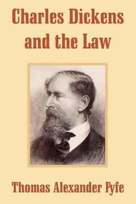 Charles Dickens and the Law image