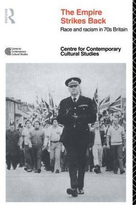 EMPIRE STRIKES BACK by Centre for Contemporary Cultural Studies