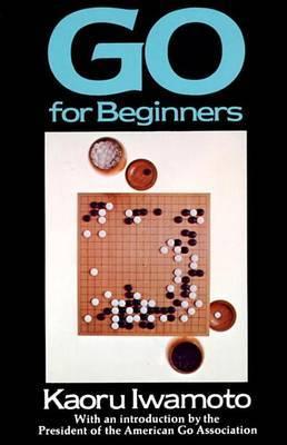 Go for Beginners by Mitsumasa Iwamoto image