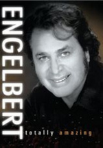 Engelbert Humperdink Totally Amazing on DVD