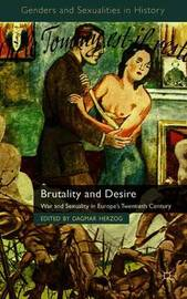 Brutality and Desire image